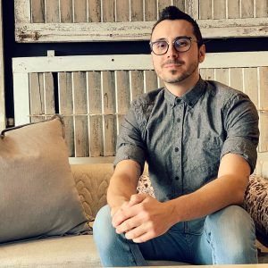Dario Joseph Verrelli
