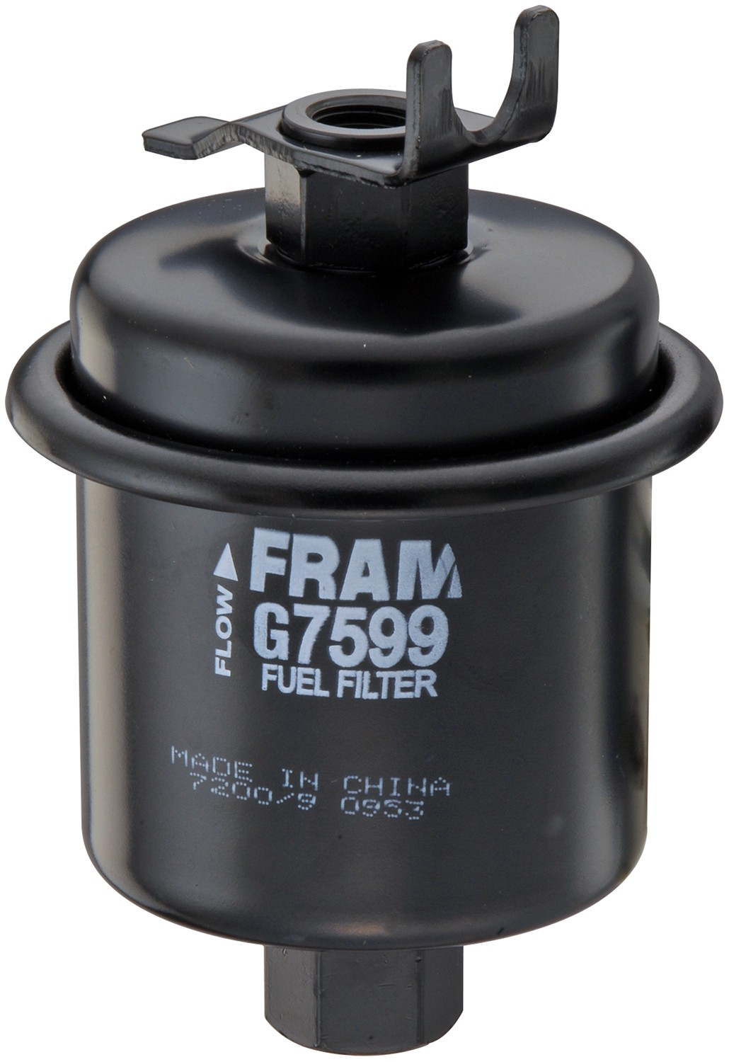 Fram G7599 Fuel Filter for Acura CL, EL, Integra, RL, TL, Honda Accord,  Civic