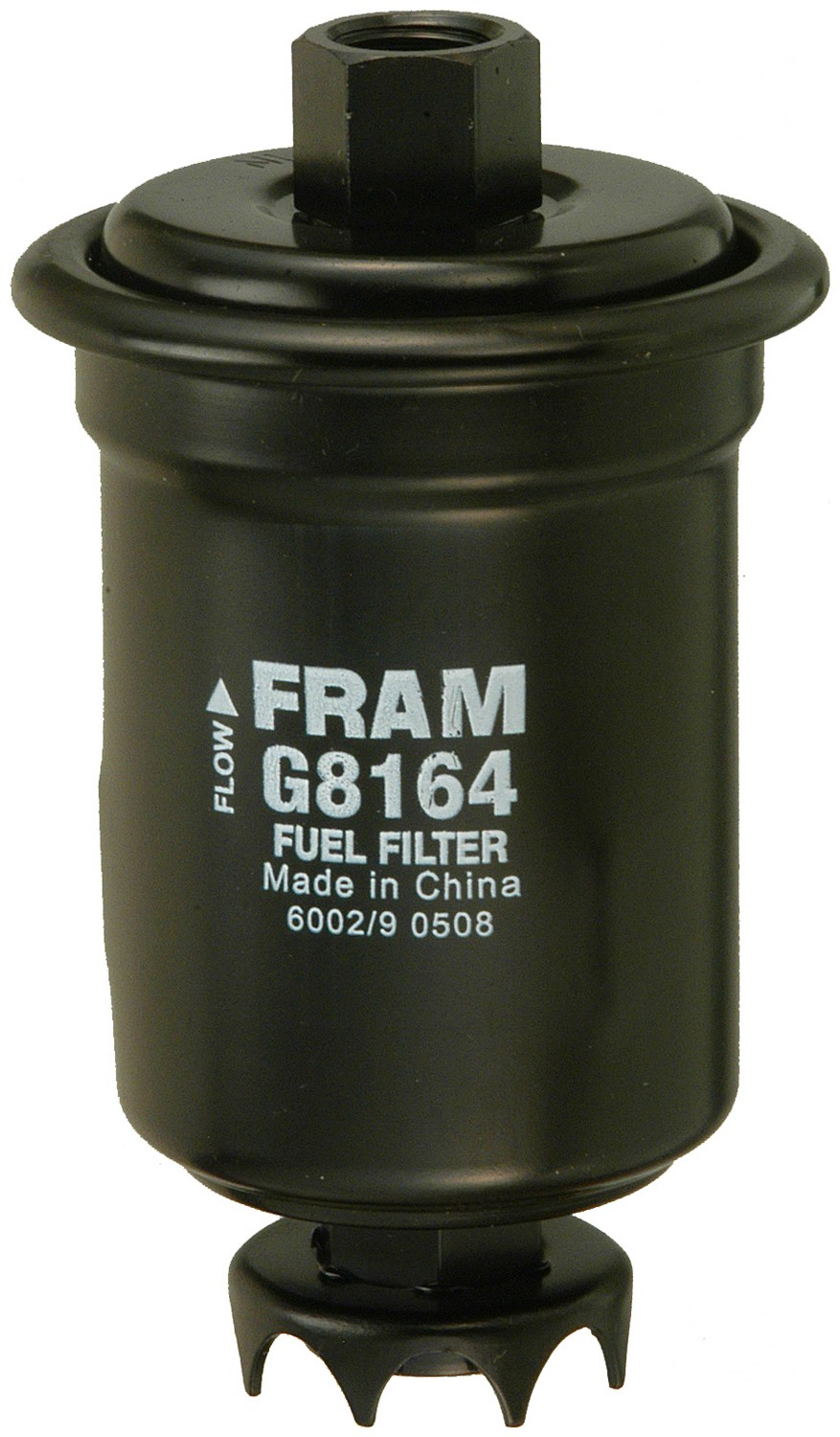 Fram G8164 Fuel Filter for Chrysler Sebring, Daihatsu Charade, Dodge Avenger