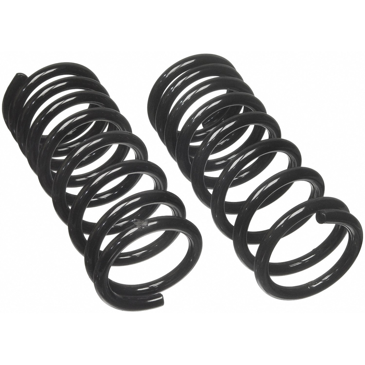 Moog Cc861 Coil Spring Set For Ford Thunderbird Mercury Cougar Ebay 1999 Wiring