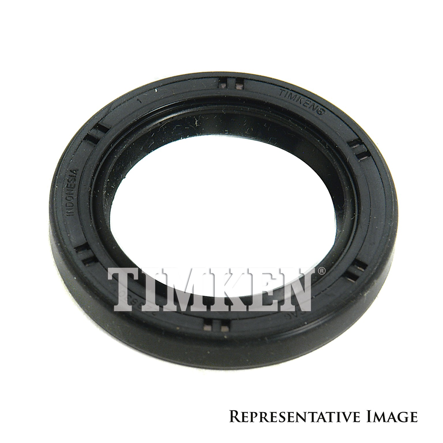 Timken 221207 Automatic Transmission Manual Shaft Seal for Acura CL, EL