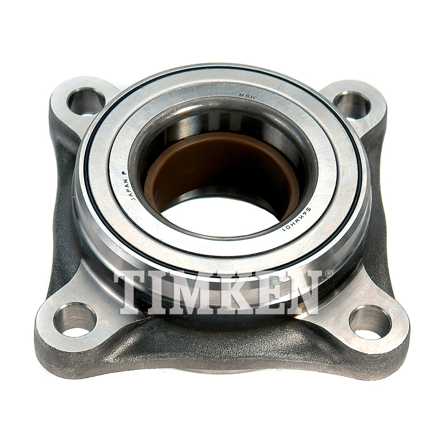 Note: 2.5 Liter L4 FWD 2011 fits Mazda 6 Front Wheel Bearing Left and Right Included with Two Years Warranty - Two Bearings