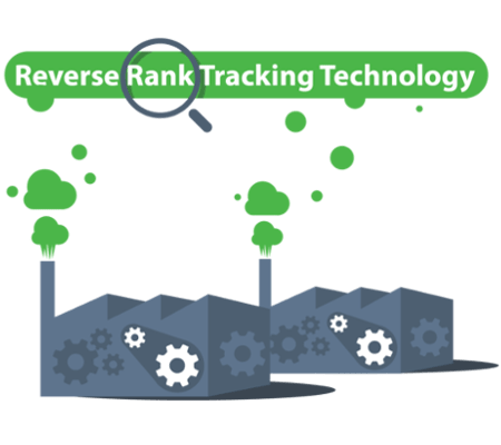 reverse rank tracking technology
