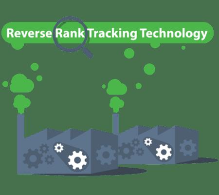 reverse rank tracking technology