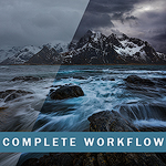 Complete Workflow - Secret Beach