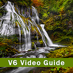 V6 Video Guide