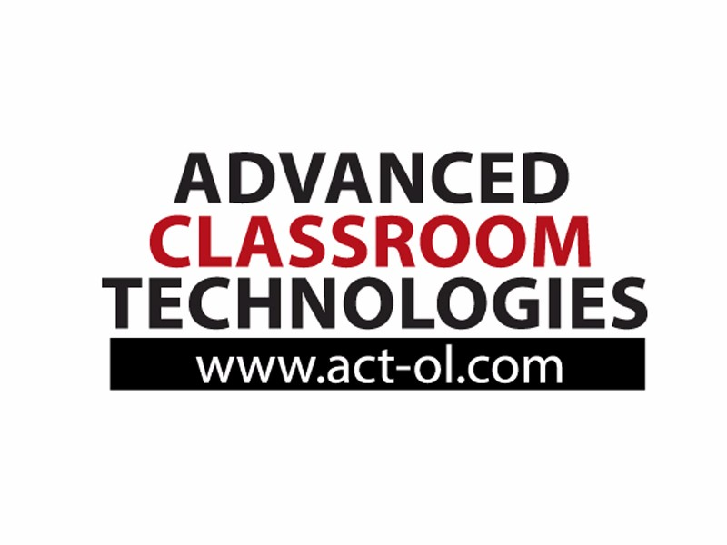 Advanced Classroom Technologies (ACT)