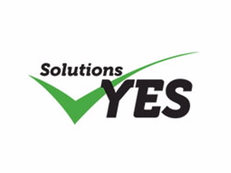 Solutions Yes