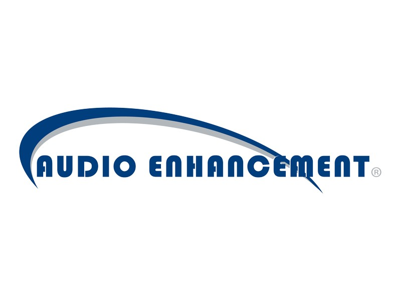 Audio Enhancement