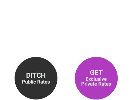Worldwide Travel Discounts - Exclusive Access