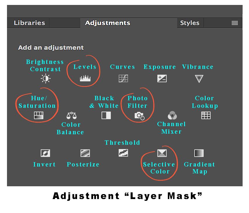 image showing Photoshop layer mask>