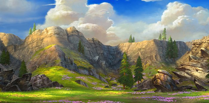 Alpha & Omega – RichCrest Animation