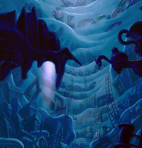 The Little Mermaid – Walt Disney Company