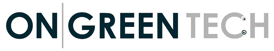 ongreentech logo