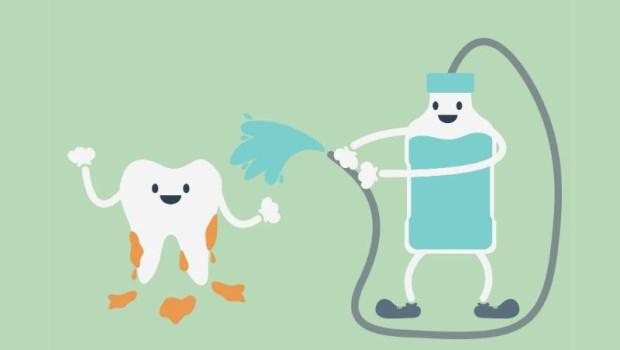 Dental Cleanser