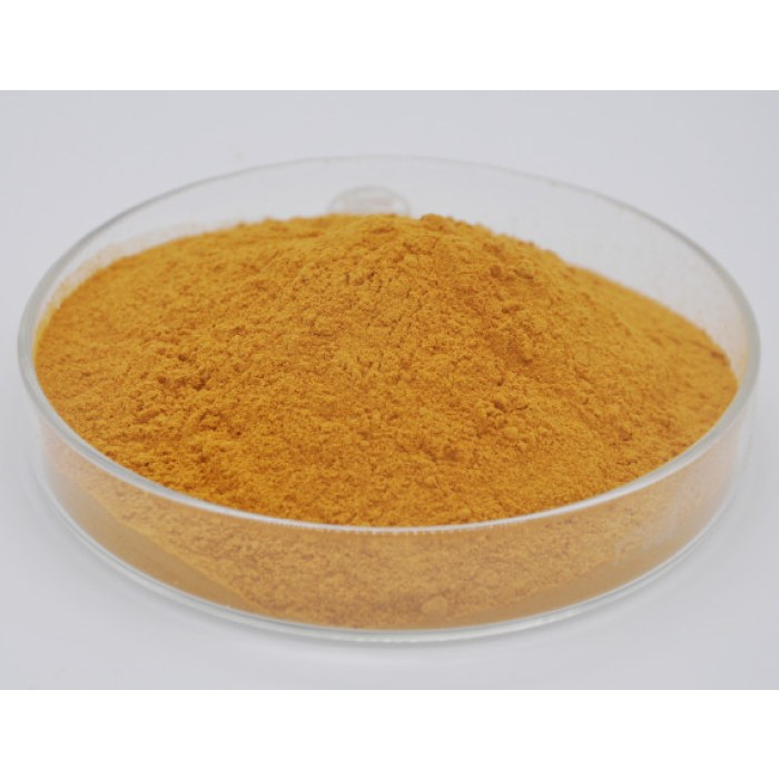 factory supply 100% pure natural cordyceps sinensis extract cordycepin 5% by HPLC