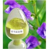 黄芩苷(baicalin)