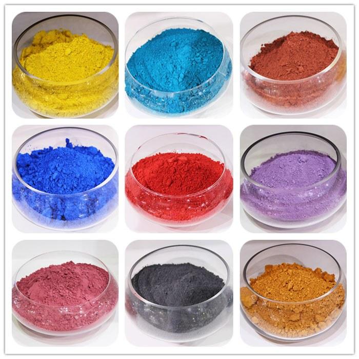 Ceramic Pigment