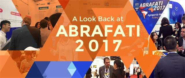 A Look Back at ABRAFATI 2017
