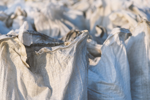 Winners and losers: Polypropylene woven bags and sacks gaining ground over polyethylene packaging