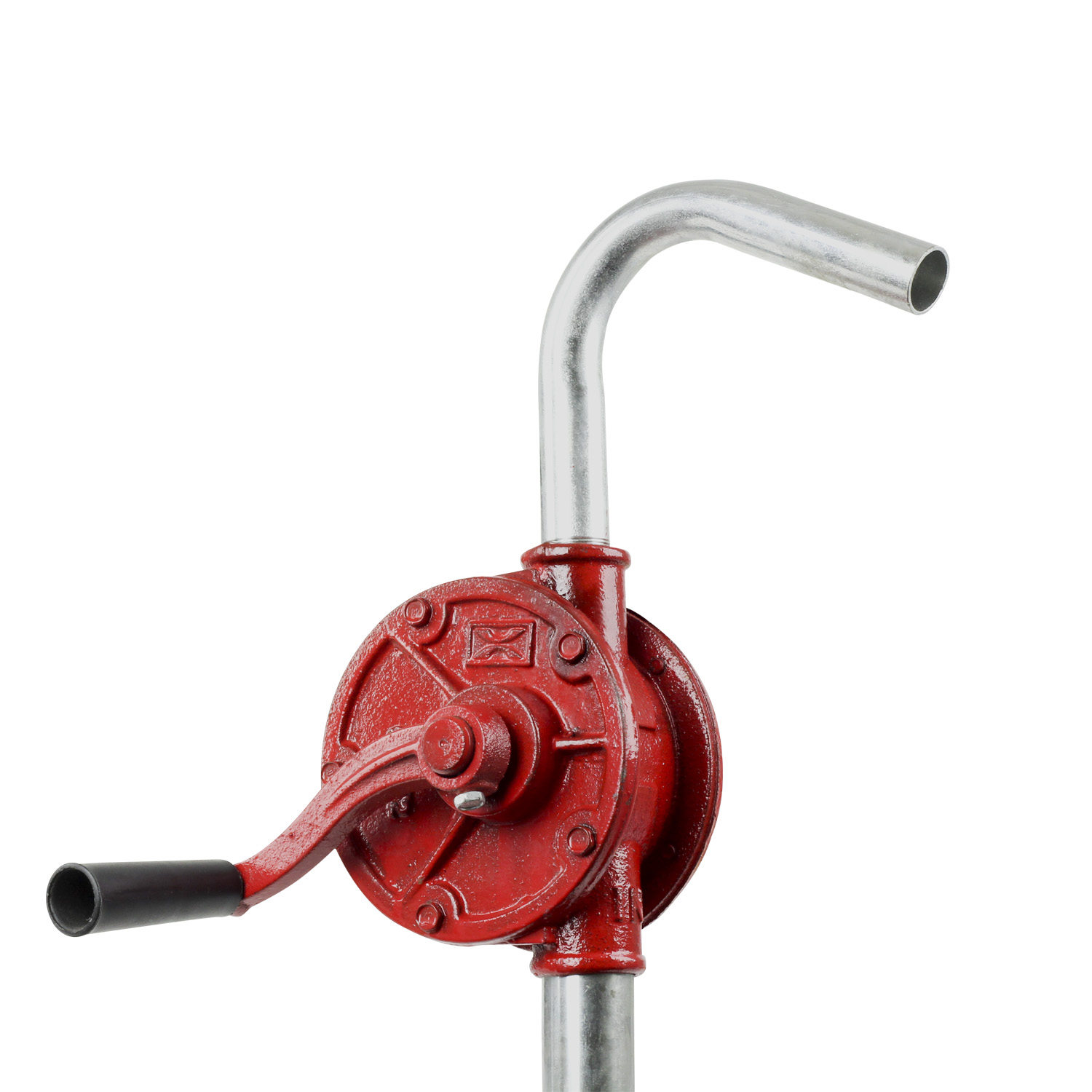 TERAPUMP - TRWS25-CH Rotary Hand Barrel Pump Crank/Handle for TRWS25 Rotary Pump