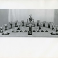 Trophies for Model Cars<br />