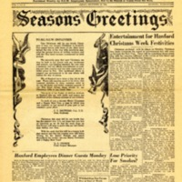 Sage Sentinel December 22, 1944