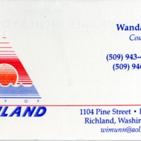 City of Richland, Councilmember