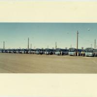 Hanford Bus Terminal