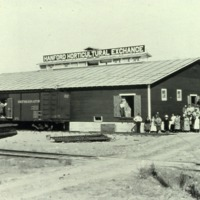 Hanford Horticultural Exchange