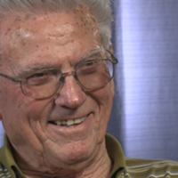 Interview with Frank Trent