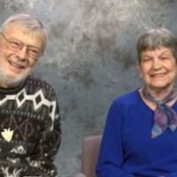 Interview with George and Marjorie Kraemer