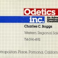 Charles C. Boggs<br />