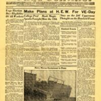 Sage Sentinel October 6, 1944
