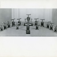 Trophies for Model Planes<br />