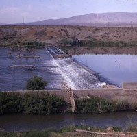 Wanawish (Horn Rapids) Dam