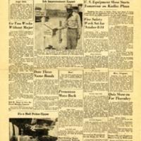 Sage Sentinel September 22, 1944