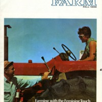 Farming With the Feminine Touch