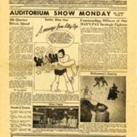 Sage Sentinel October 27, 1944
