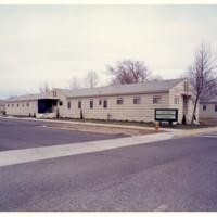 Hanford Environmental Health Foundation<br />