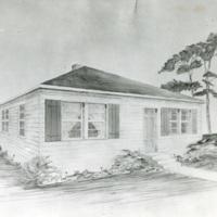 Alphabet House V