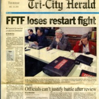 FFTF Loses Restart Fight