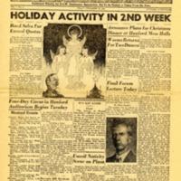 Sage Sentinel December 15, 1944