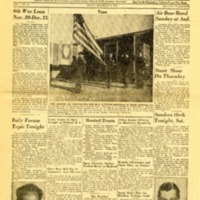 Sage Sentinel November 10, 1944