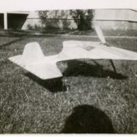 Model Plane<br />
