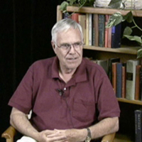 Interview with Jack Hales