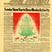 Sage Sentinel December 8, 1944