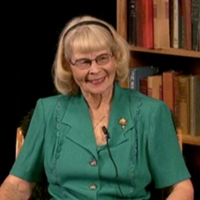 Interview with Lois Mullen