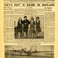 Sage Sentinel October 20, 1944
