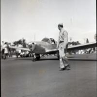 Parade--Airplane
